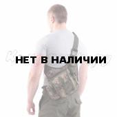 Сумка на плечо KE Tactical Sturm 4.5 литра Cordura 1000 Den mandrake
