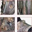 Жилет с вышивкой для охотника-спец смесовая