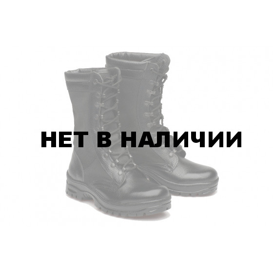 Ботинки с высоким берцем мужские А101
