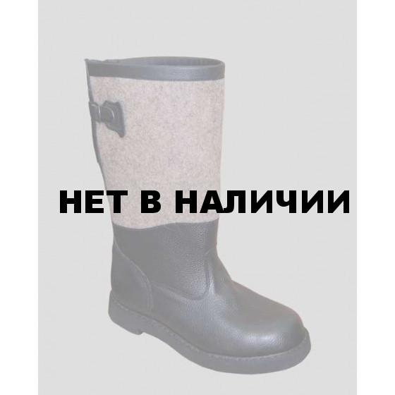 """Сапоги зимние войлочные """"Таёжник 2"""" модель 1002"""