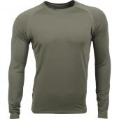 Термобелье L1 Агат футболка L/S олива