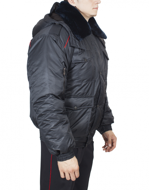 Куртка Полиция Купить