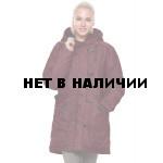 Куртка пуховая женская BASK ALBERTA бордо