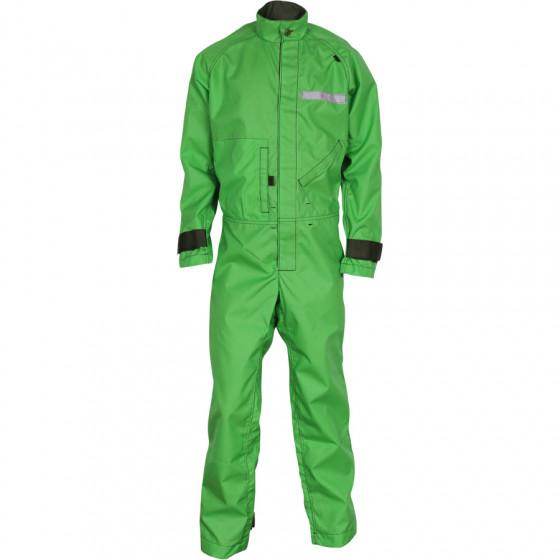 Спелеокомбинезон light - Cordura® 500 зеленый