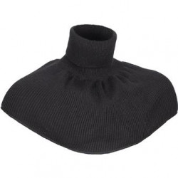 Морской шарф мод. 2 черный