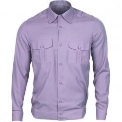 Рубашка Следственный комитет с длинным рукавом (пошив по меркам)