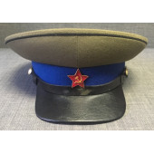 Картуз кавалерия РККА СССР