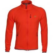 Куртка Enforcer оранжевая
