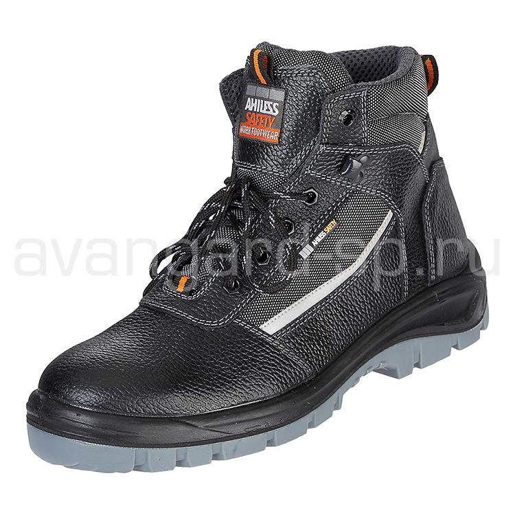 Ботинки Корвет (2411), производитель Ahiless Safety Купить ... 79d72203ddf