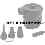 Насос Elektropume чёрный, 100 Вт/ 12 вольт, 49713