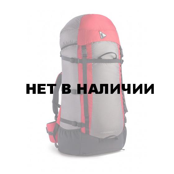 Рюкзак BASK ANACONDA 130 V4 черный/красный