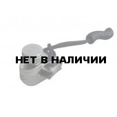 Ремнабор Комплект для застёжек-молний Zipper Repair никелированые, 3 размера, 7063