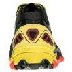 Кроссовки BUSHIDO Black/Yellow, 26K999100