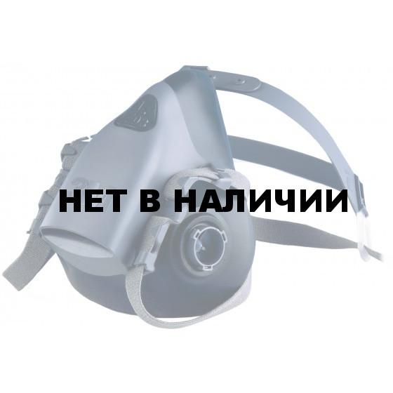 Полумаска 7503 (серии 7500 3М размер L)