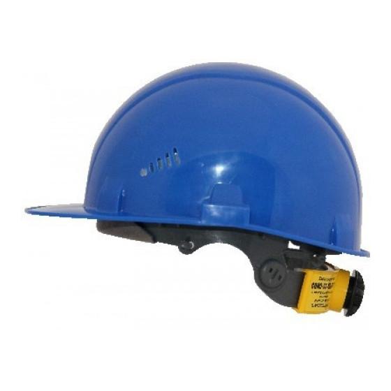 Каска промышленная СОМЗ-55 Favori®T Trek® RAPID синяя (75618)