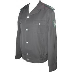 Куртка Россельхознадзор полушерстяная (пошив по меркам)