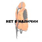 Жилет спасательный Ifrit-50, цвет оранжевый, ткань Оксфорд 240D,