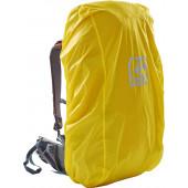 Накидка для рюкзака BASK RAINCOVER M 35-55 литров желтая