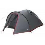 Палатка Nevada 2 темно-серый, 140х330х115 см, 10199
