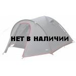 Палатка Nevada 4 темно-серый, 240х300х130 см, 10207