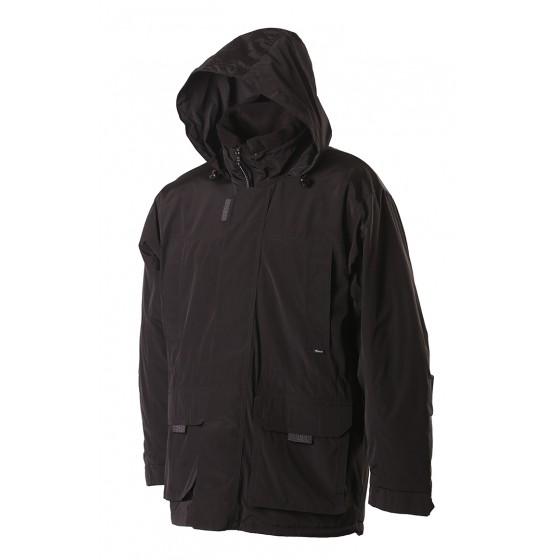 4220А куртка деми городского типа полиэфирная