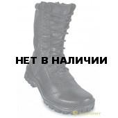 Ботинки с высокими берцами Утки натуральный мех