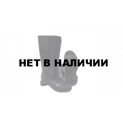 Сапоги резиновые формовые Шахтёрские МБС ЗП Мун 15, рёбра жёсткости. упак. (8 пар)