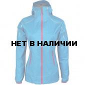 Куртка женская Serene мембрана ocean blue