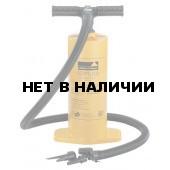 Насос Double Action pump желтый, 49702