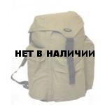 Рюкзак брезентовый Промысловый привал 30л.