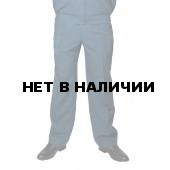 Брюки МЧС габардин