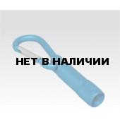 Карабинчик Светодиодный фонарь (упак=10 шт), 1076