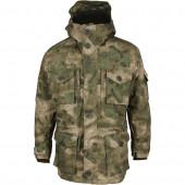 Куртка SAS с подстежкой мох
