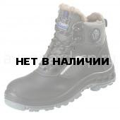 Ботинки Compo Light, шерст. мех (3411)
