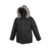 5248 куртка зимняя Аляска синтепон