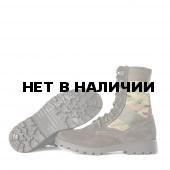 Ботинки с высоким берцем 05108 MO TACTICS