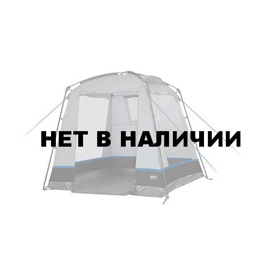 Палатка Veneto светло-серый/тёмно-серый, 200х200, 14026
