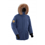 Куртка Баск ANTARCTIC синяя тмн