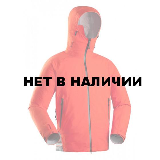 Куртка штормовая BASK GRAPHITE NEOSHELL EXTREME оранжевая