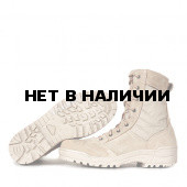Ботинки с высокими берцами Garsing 0139 П G.R.O.M. ZIP DESERT