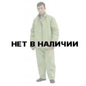Костюм Сварщик летний брезентовый