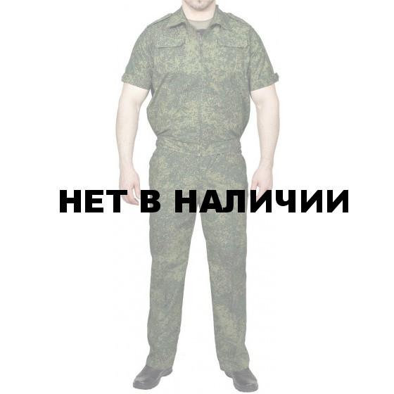 Костюм летний МПА-07 (Пелей-1) зел. цифра МО, Панацея