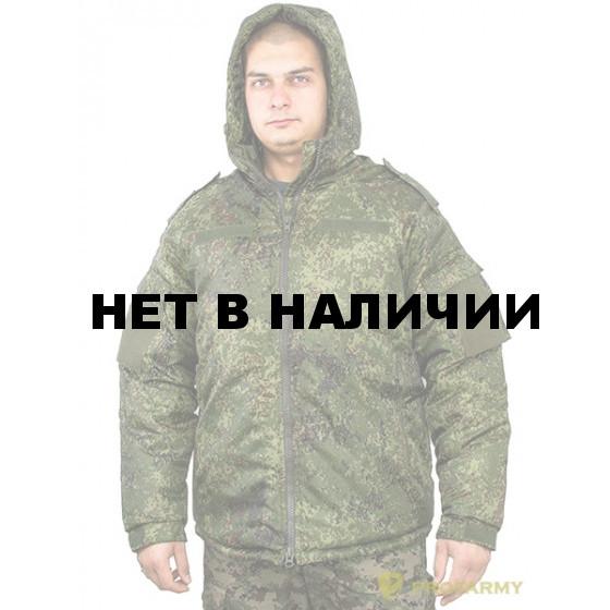 Куртка зимняя ВКБО-18/2 оксфорд пиксель
