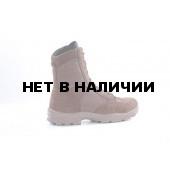"""Ботинки штурмовые облегченные с высокими берцами """"СКАТ"""", 1221, коричневый"""