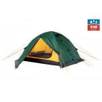 Палатка RONDO 4 Plus Fib green, 9123.4801