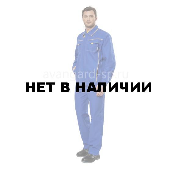 Костюм Джокер-комфорт New цвет василек