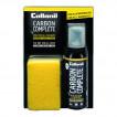 Чистящая пена универсальная (нейтральный) Carbon complete 125 ml