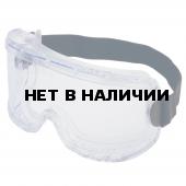 Очки химостойкие герметичные Элит Ампаро® с AF (2115 (223321))