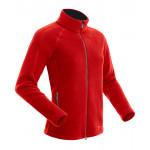 Куртка женская Polartec BASK JUMP LJ красная