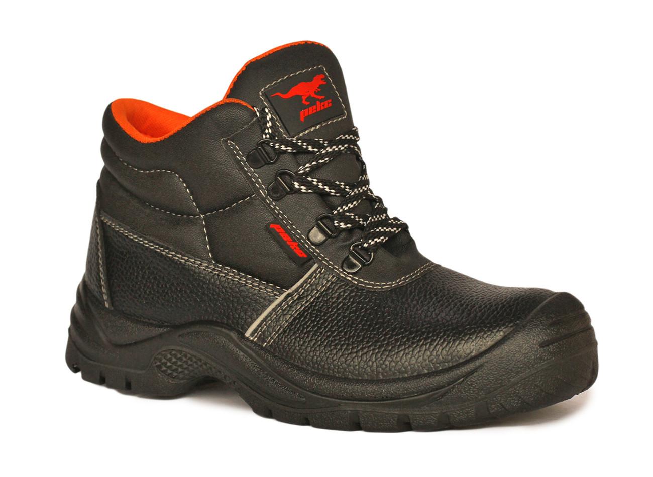 c3f6c3f2e Ботинки для рабочих РЕКС ПУ с МП, производитель Ursus Купить ...